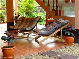 Homestay Ban Suan Khuean Phrae - Terrace