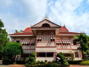 Homestay Ban Suan Khuean Phrae - Exterior