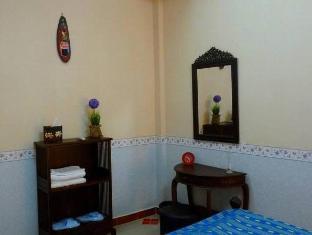 Homestay Ban Suan Khuean Phrae - Guest Room