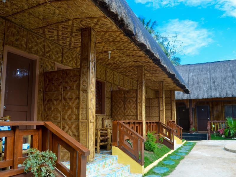 Isla Divina Inn בוהול