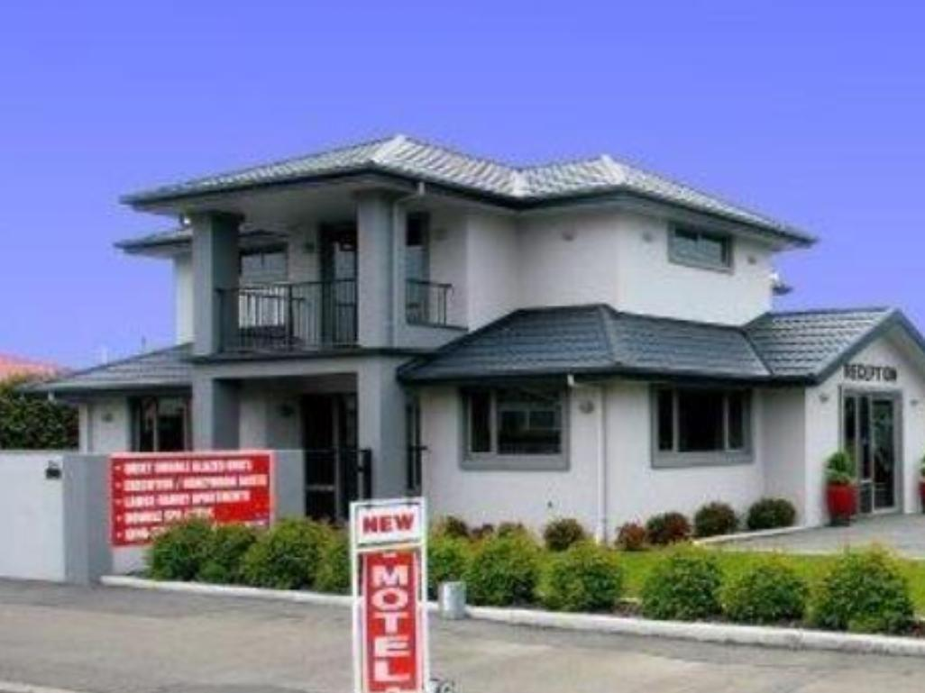 Oamaru Motor Lodge - Hotels and Accommodation in New Zealand, Pacific Ocean And Australia