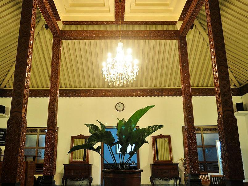 Maharani Guest House - Hotels and Accommodation in Indonesia, Asia