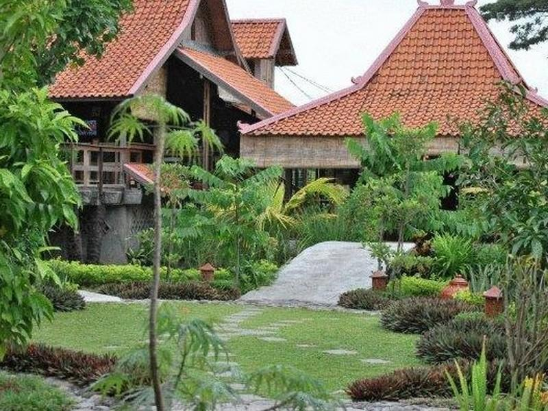 Hotel Tembi Rumah Budaya - Hotels and Accommodation in Indonesia, Asia