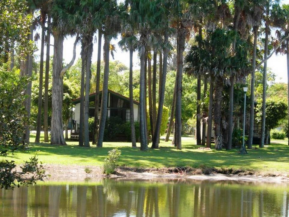 Lani s Holiday Island - Hotell och Boende i Australien , Forster