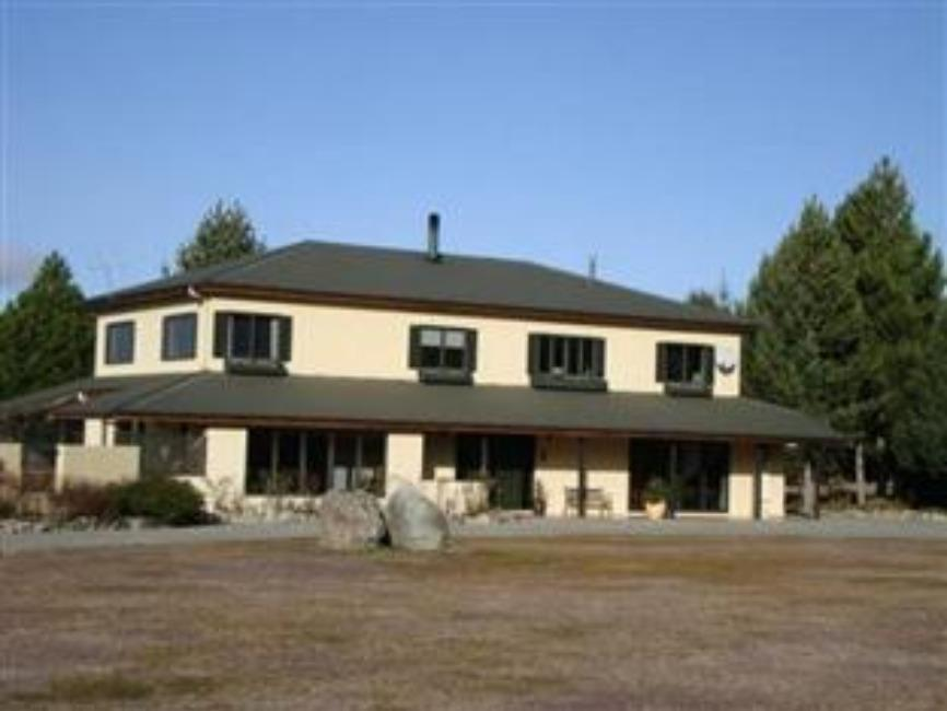 Heartland Lodge - Hotels and Accommodation in New Zealand, Pacific Ocean And Australia