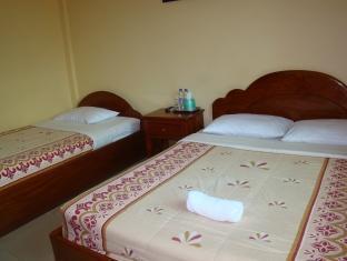 Chhorvivorn Guesthouse Siem Riep - Habitación