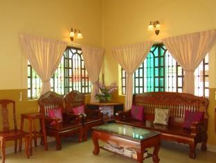 Chhorvivorn Guesthouse Siem Riep - Vestíbulo