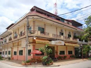 Chhorvivorn Guesthouse Siem Riep - Exterior del hotel