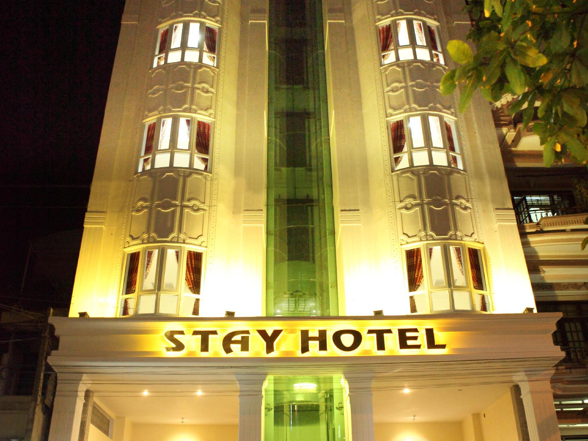 Hoan Thien Hotel - Hotell och Boende i Vietnam , Hue