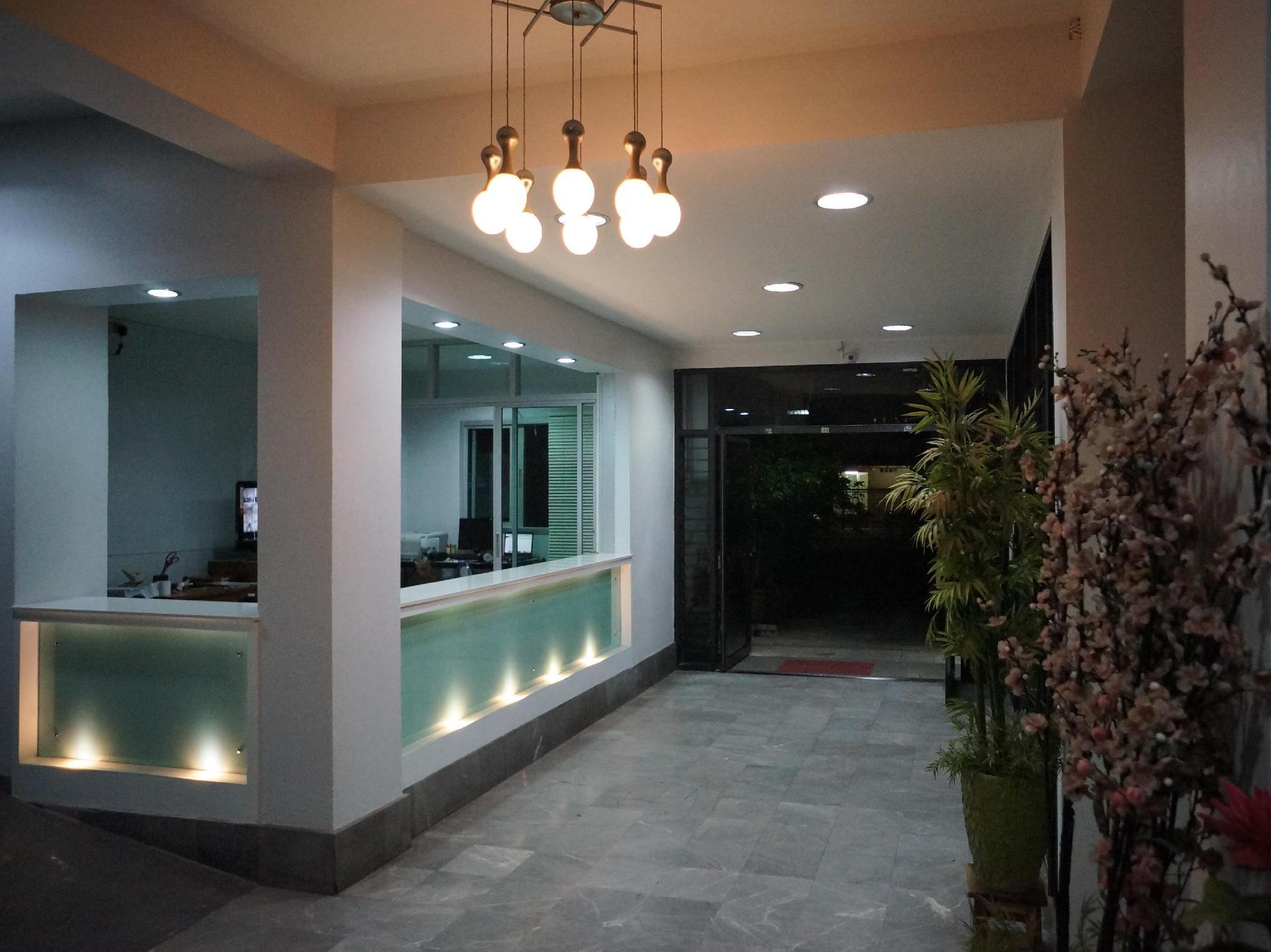 Hotell Baan Keaw Mansion i , Bangkok. Klicka för att läsa mer och skicka bokningsförfrågan