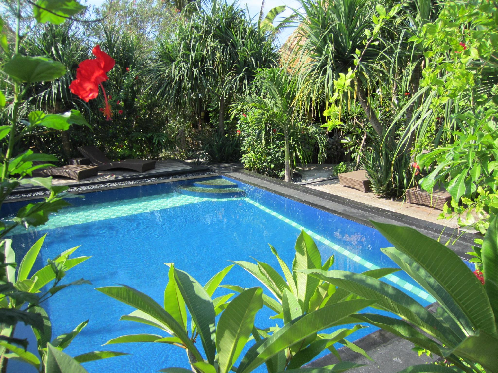 Gili Hideaway Resort - Hotels and Accommodation in Indonesia, Asia