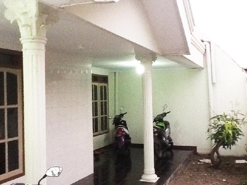 Nature Home سورابايا