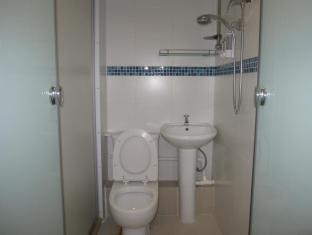 KG 가든 게스트 하우스 홍콩 - 화장실