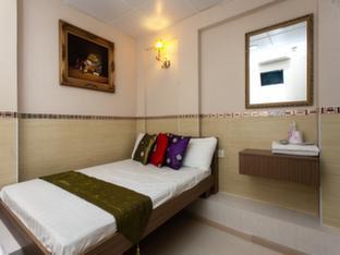 KG Garden Guest House Hong Kong - Suite