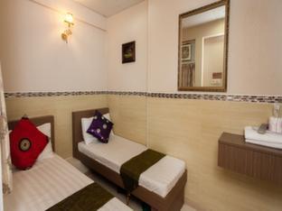 KG Garden Guest House Hong Kong - Apartman