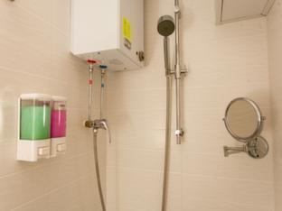 KG Garden Guest House Hong Kong - Shampoo and Shower Gel