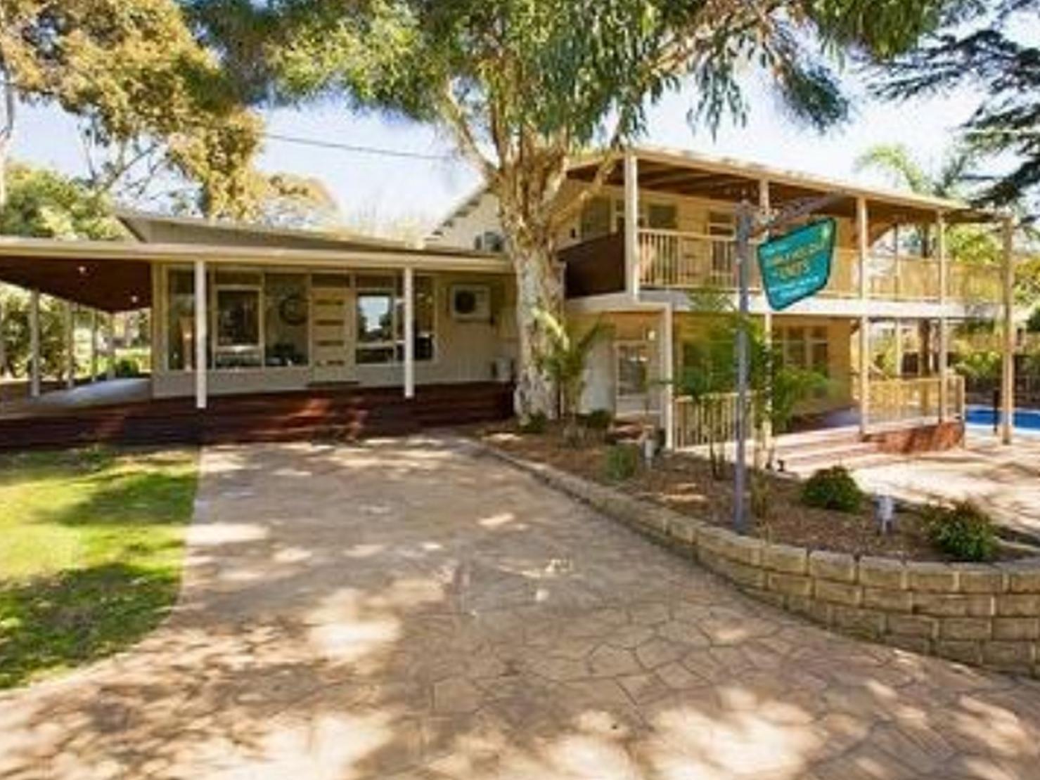Phillip Island Accommodation - Hotell och Boende i Australien , Phillip Island