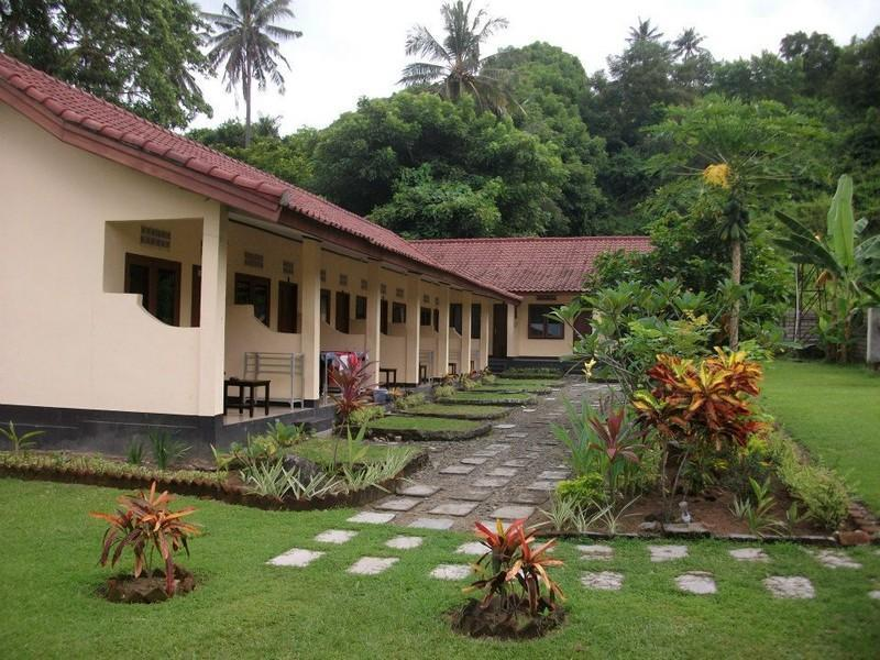 Indah Homestay - Hotels and Accommodation in Indonesia, Asia