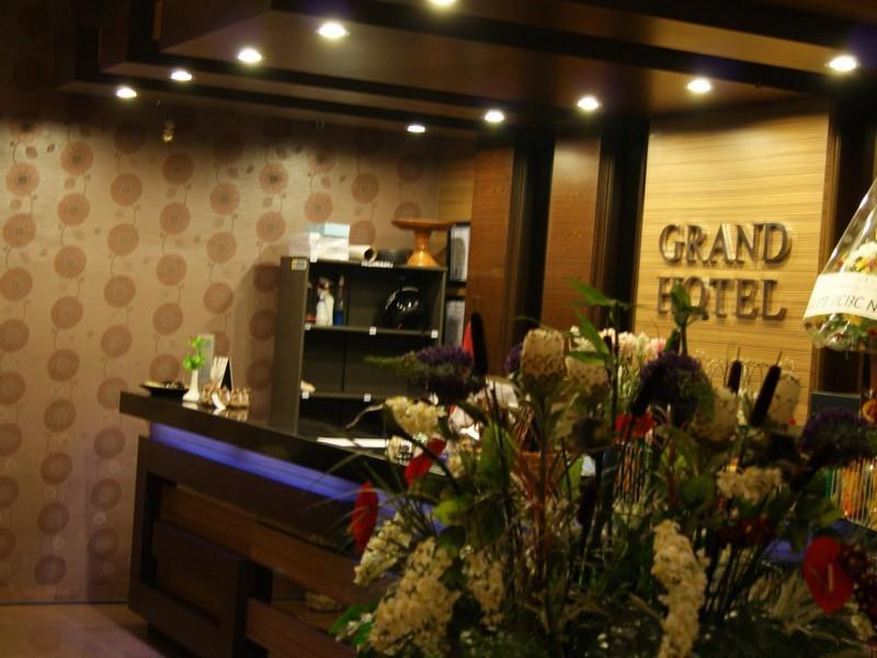 Grand Hotel - Hotels and Accommodation in Indonesia, Asia