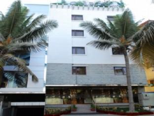 Sri Krishna Suites - Hotel and accommodation in India in Bengaluru / Bangalore