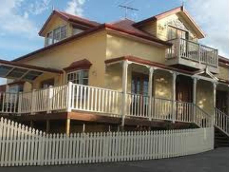 Quayside Cottages - Hotell och Boende i Australien , Hobart