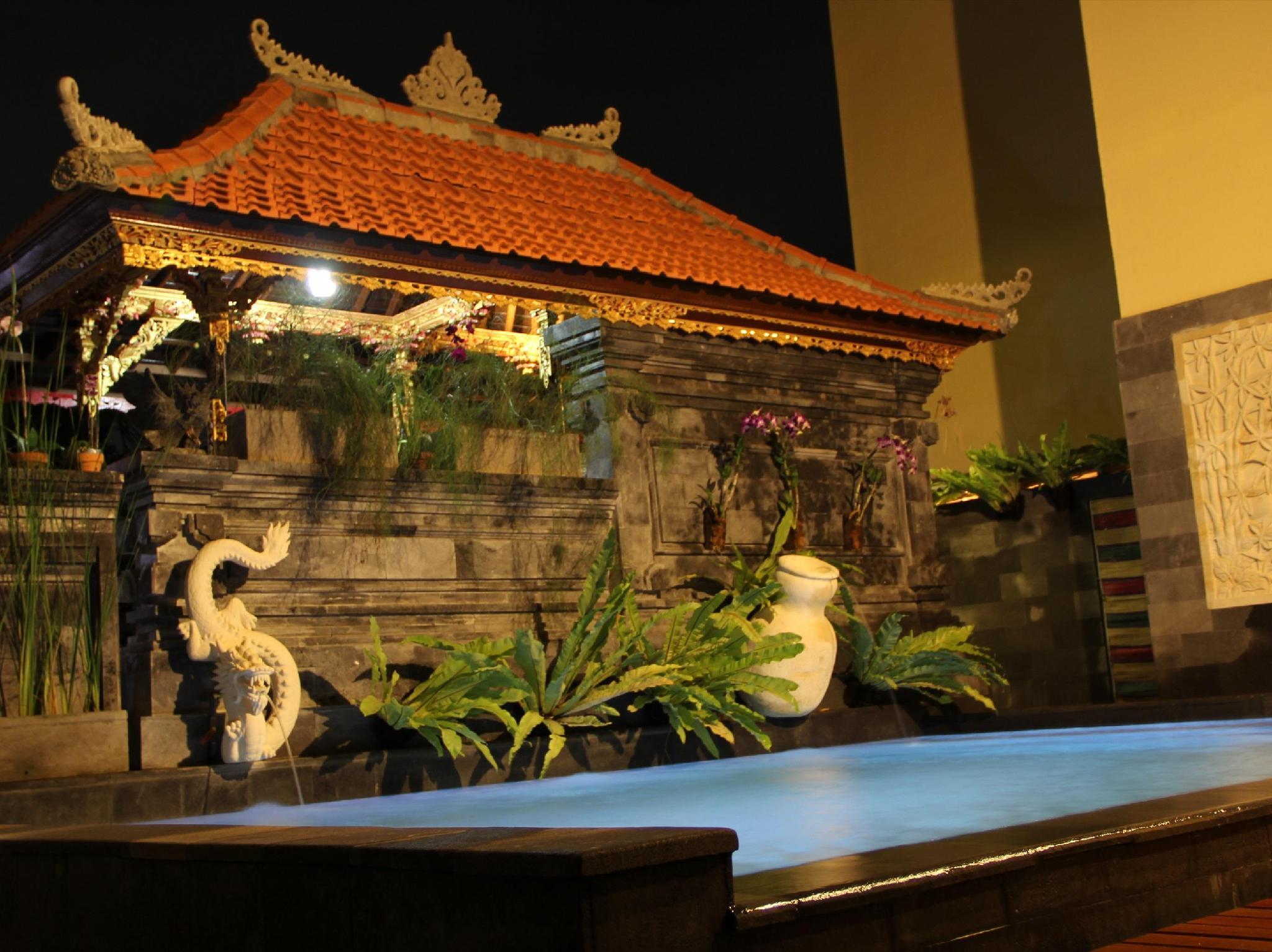 Hotel S8 Bali