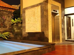 Hotel S8 Bali - Fasiliteter