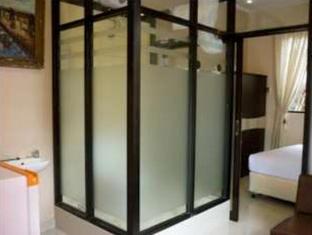 Hotel S8 Bali - Hotellet indefra