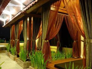 Hotel S8 באלי - ספא