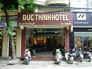 Duc Thinh Hotel - Hotell och Boende i Vietnam , Hanoi
