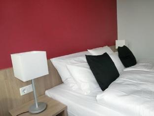 Biendo Hotel Chemnitz - Guest Room