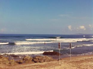 San Juan Surf Resort 圣胡安冲浪度假村