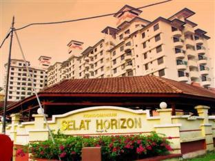 Sayang-Sayang @ Condo Selat Horizon - 1star located at Apartment
