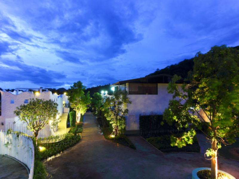 Gorilla Hills Huahin Hotel - Hotels and Accommodation in Thailand, Asia