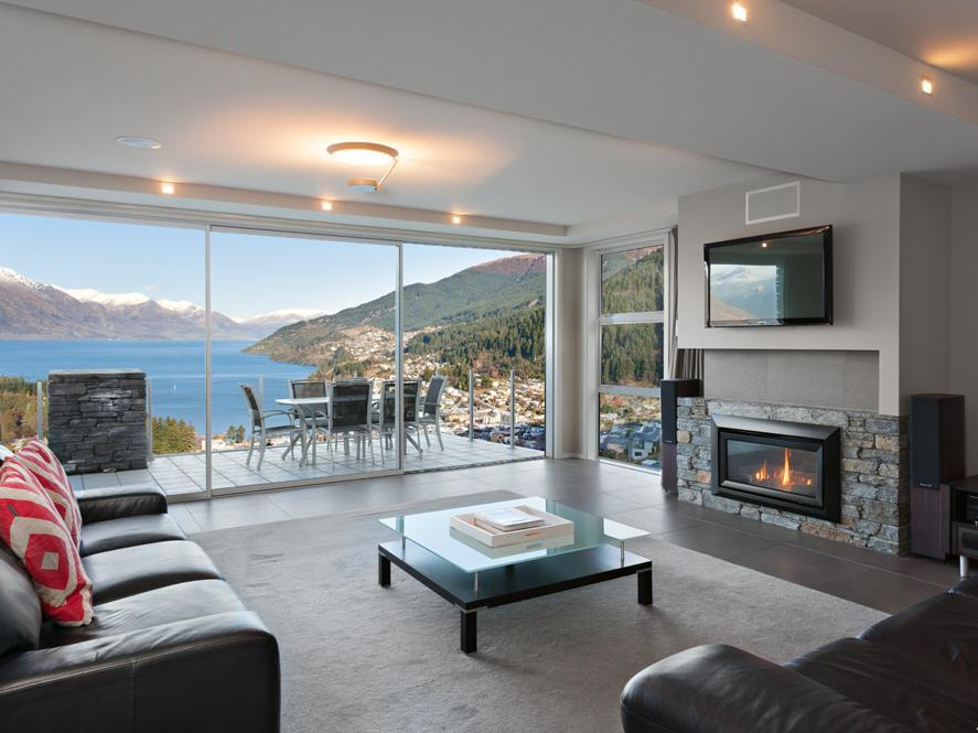25 On The Terrace - Hotels and Accommodation in New Zealand, Pacific Ocean And Australia