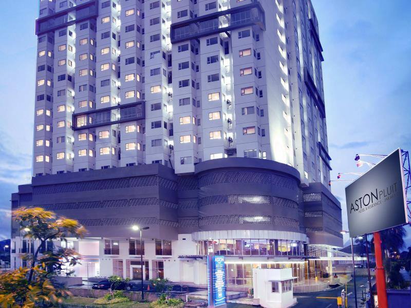 Aston Pluit Hotel & Residence - Hotels and Accommodation in Indonesia, Asia