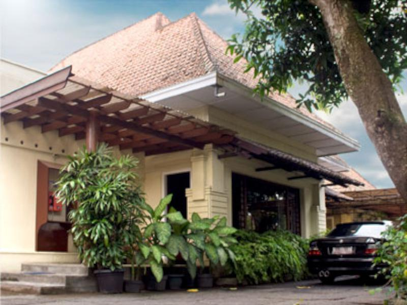 Wisma Gajah Guest House - Hotels and Accommodation in Indonesia, Asia