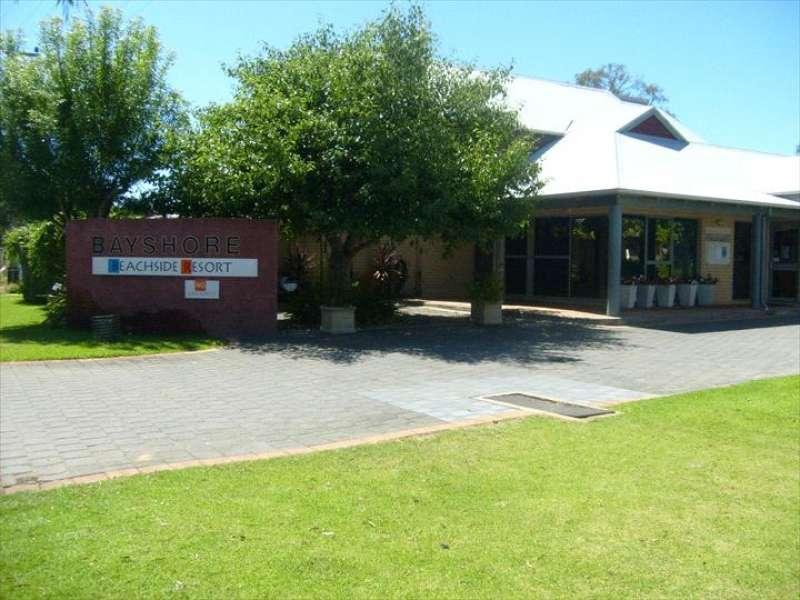 Bayshore Beachside Resort - Hotell och Boende i Australien , Margaret River Wine Region