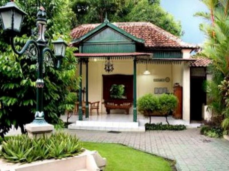 Mercury Guest House - Hotels and Accommodation in Indonesia, Asia