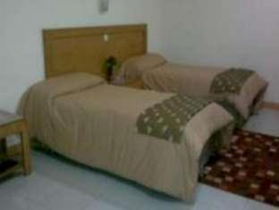 Cherry Green Hotel מדאן - חדר שינה