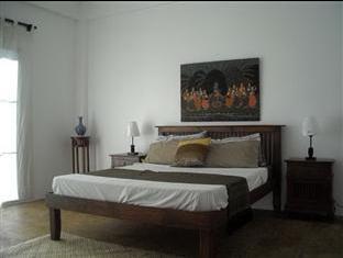 Panglao Palms Apartelle Bohol - Pokój gościnny