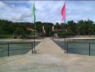 Panglao Palms Apartelle Bohol - Plaża