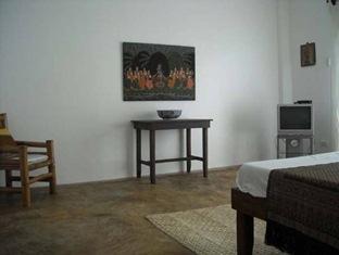 Panglao Palms Apartelle Bohol - Wnętrze hotelu