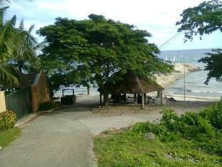 Panglao Palms Apartelle Bohol - Okolica