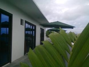Panglao Palms Apartelle Bohol - Hotellin ulkopuoli