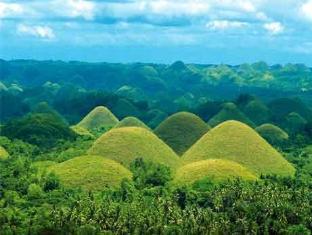 Panglao Palms Apartelle Bohol - Atrakcje w pobliżu