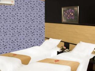 Griya Hotel Medan ميدان - غرفة الضيوف