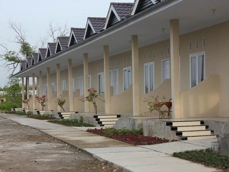 Siba Island Resort ميدان