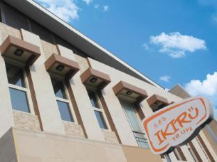IKIRU to live Hotel Surabaya - Exterior