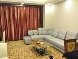 Jingdezhen Swan Lake Hotel Jingdezhen - Suite Room Korean Style